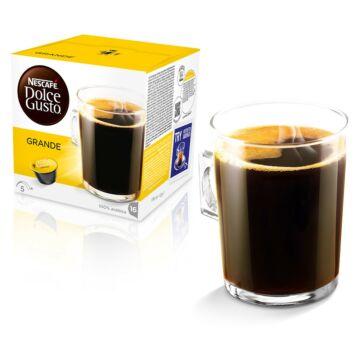 Nescafe Dolce Gusto Grande 16 db kávékapszula