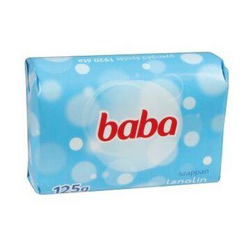 Baba lanolinos szappan