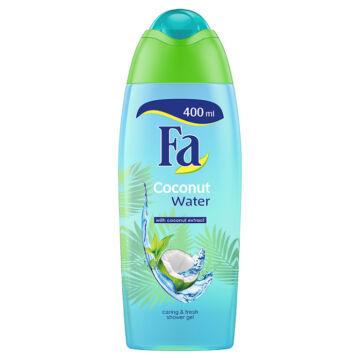 Fa Coconut Water Tusfürdő 250 ml