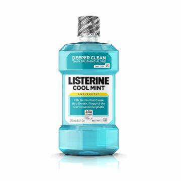 Listerine Cool Mint Szájvíz 250 ml