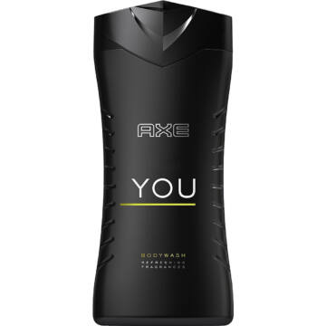Axe You Tusfürdő 250 ml