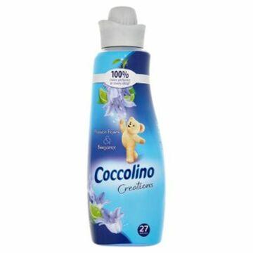 Coccolino Passion Flower And Bergamot Öblítő 950 ml