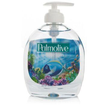 Palmolive Aquarium kézmosógél pumpás