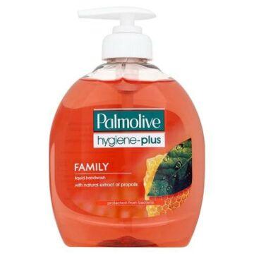 Palmolive Hygiene Plus Family Folyékonyszappan Pumpás 300 ml