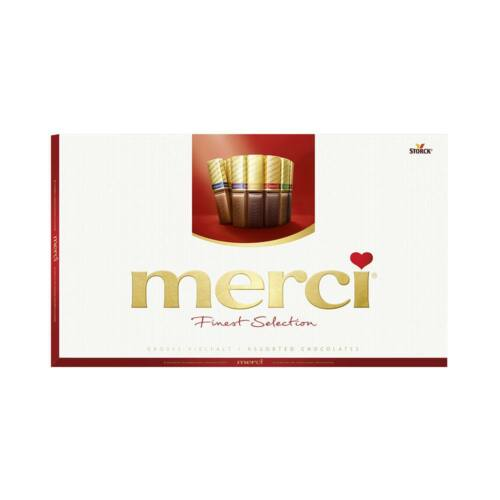 Merci Finest Selection 400 g