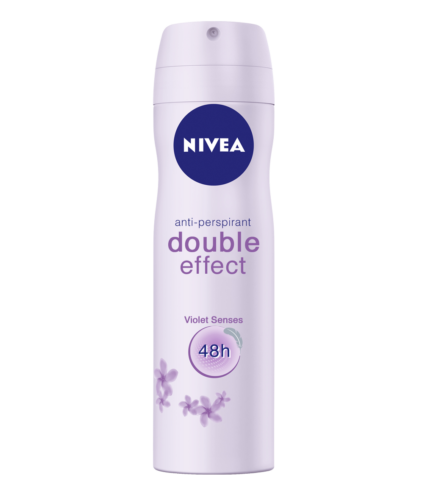 Nivea Double Effect Violet Senses izzadásgátló dezodor 150ml