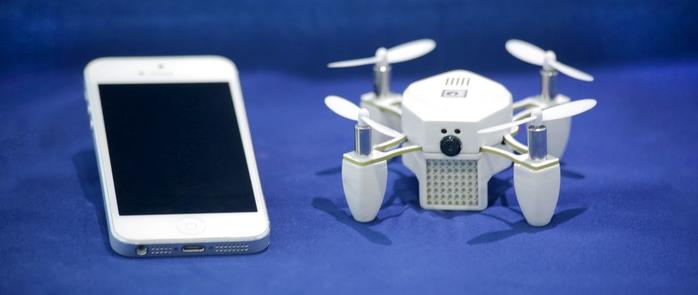 ZANO drón