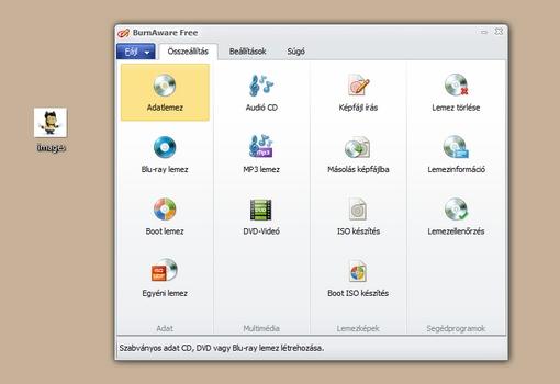 BurnAware Free 7.7