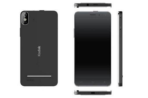 Kodak IM5 mobiltelefon