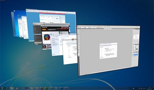 Windows 7 billentyűkombinációk
