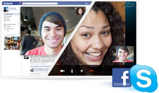 Outlook.com Facebook chat nélkül