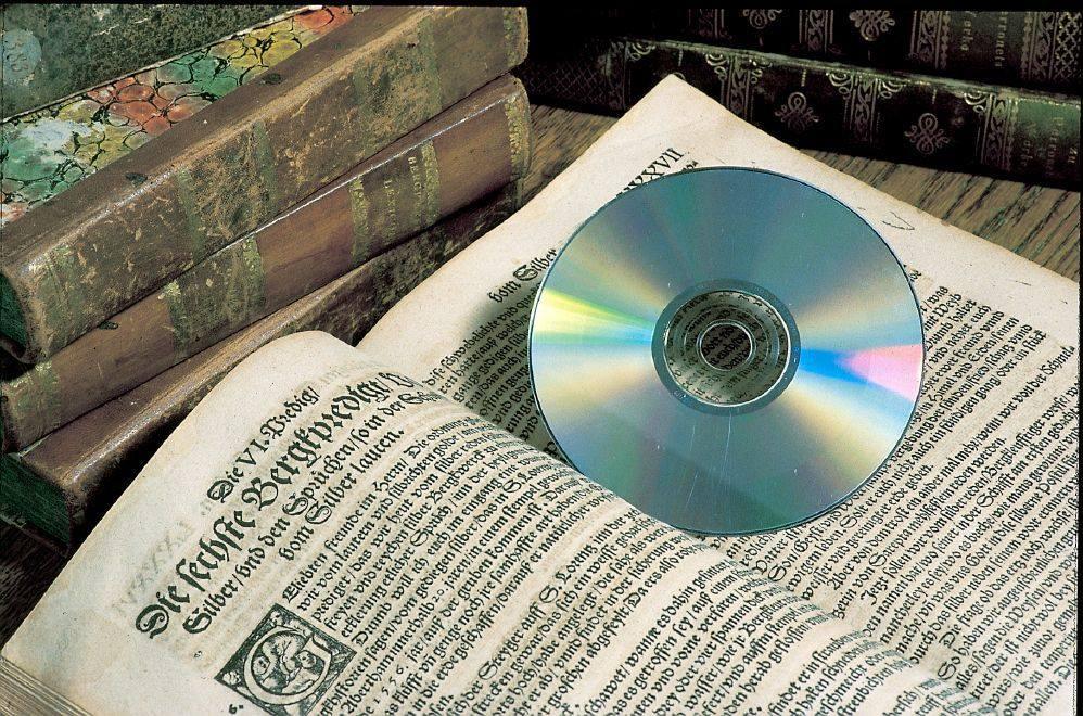 DVD lemez 160 év élettartammal - DVD olcsón blog