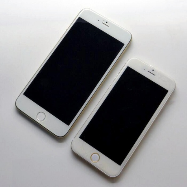 Érkezik az új iPhone 6 - dvd olcsón blog