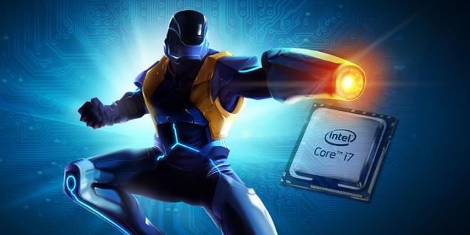 Devil's canyon intel processzorok - dvd olcsón blog