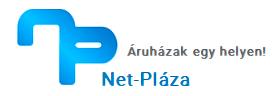 Net-plaza logo