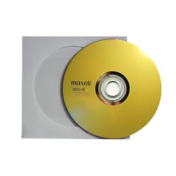 Maxell DVD+R 16X Lemez - Papírtokban (1)
