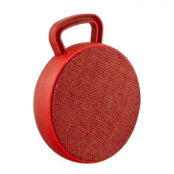 Esperanza Punk Bluetooth Hangszóró - Piros EP127R