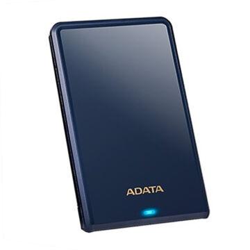 "Adata Hv620S 1TB HDD 2,5"" Külső Merevlemez, USB 3.0 Kék (AHV620S-1TU3-CBL) - AHV620S_1TU3_CBL"
