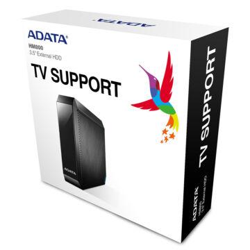 Adata HM800 8TB HDD