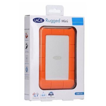 LaCie Rugged Mini 4TB 2.5