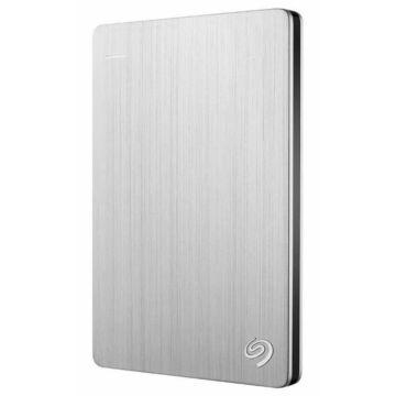 "Seagate Backup Plus 2TB külső merevlemez [2.5"", OEM] Silver"