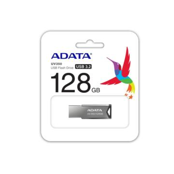 AUV350-128G-RBK Adata UV350 128GB pendrive [USB 3.2 Gen 1]
