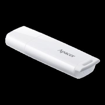 Apacer 32GB AH336 USB 2.0 Pendrive - Fehér