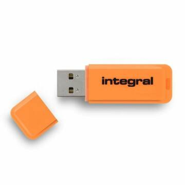 Integral 16GB USB 2.0 pendrive INFD16GBNEONOR