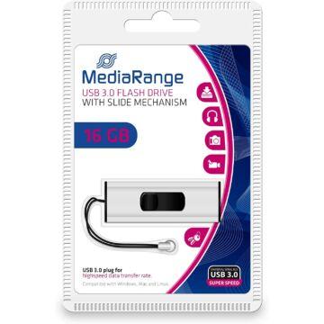 Mediarange 16GB Pendrive USB 3.0 - MR915