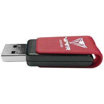Patriot flashdrive VIPER 256Gb USB3.0 - PV256GUSB