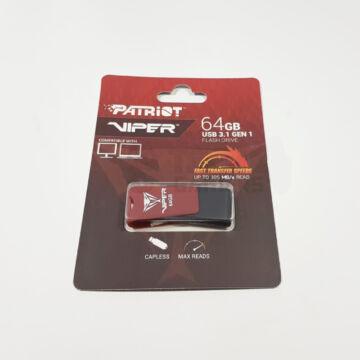 Patriot flashdrive VIPER 64Gb USB3.0 - PV64GUSB