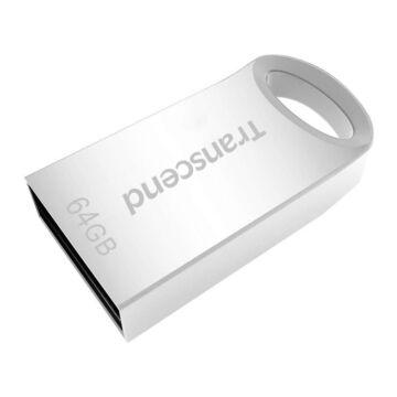 TS64GJF710S Transcend 64GB USB 3.0 Pendrive Jetflash 710S