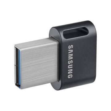 Samsung Fit Plus 256GB USB 3.1 Gen 2 Pendrive (300Mb/s) - MUF-256AB/EU