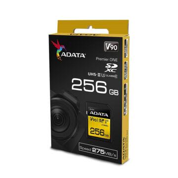 Adata Premier ONE 256GB  SDXC [275/155 MB/s]