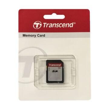 TS512MSD100I Transcend 512MB 100i Industrial SD Memóriakártya