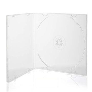 Cd Slim Tok 5.2 mm Clear