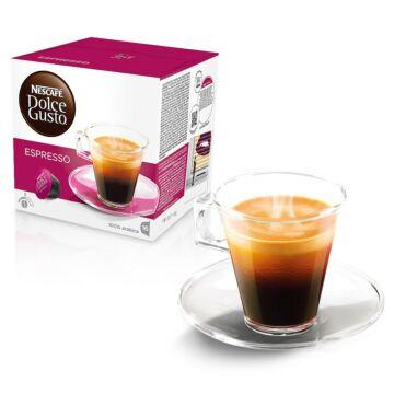 Nescafe Dolce Gusto Espresso 16 db kávékapszula