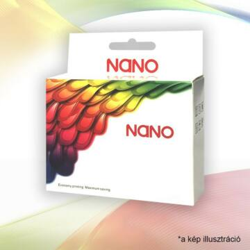Nano Epson T1811 Utángyártott Tintapatron - 1005241