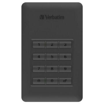 Verbatim 1TB HDD 2,5