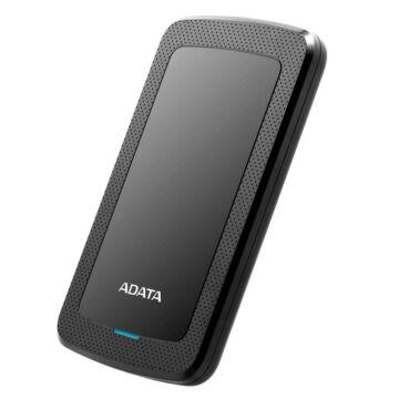 ADATA HV300 külső HDD 2TB 2.5 USB 3.1, fekete - AHV300-2TU31-CBK