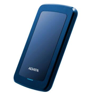 ADATA HV300 külső HDD 4TB 2.5 USB 3.1, kék - AHV300-4TU31-CBL