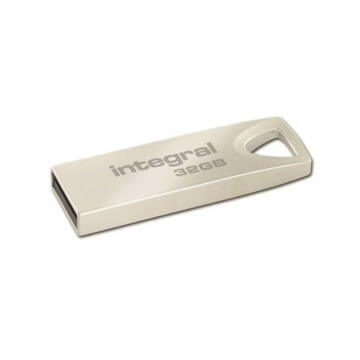 Integral ARC 64GB pendrive USB 2.0 - INFD32GBARC