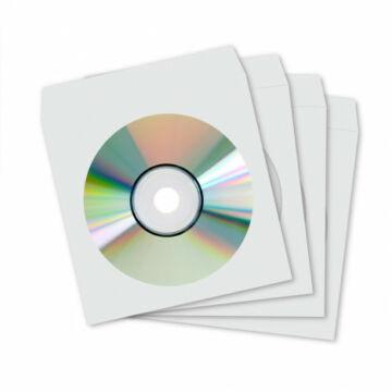 MediaRange DVD+R 16X Szitázható Lemez - papírtokban (1) - MR423/P