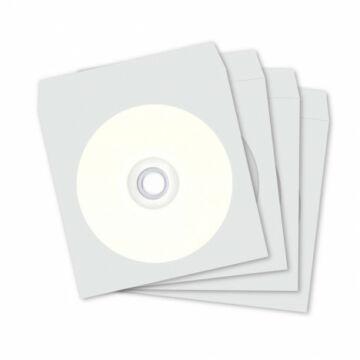 Mediarange BD-R 25 GB 6X Nyomtatható Felületű Blu-Ray Lemez - papírtokban (1) - MR500/P