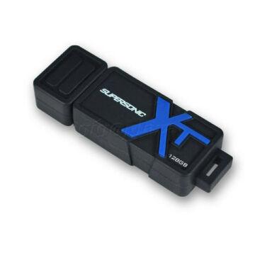 Patriot 128GB Supersonic XT Boost USB 3.0 (Max 150MB/s) USB memória PEF128GSBUSB - PEF128GSBUSB
