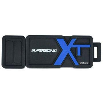 Patriot 256GB Supersonic XT Boost USB 3.0 (Max 150MB/s) USB memória PEF256GSBUSB - PEF256GSBUSB
