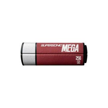 Flashdrive Patriot Supersonic Mega 256GB USB3.1 PEF256GSMGUSB - PEF256GSMGUSB