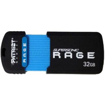 Flashdrive Patriot Supersonic XT Rage 32GB USB3. Speed 180/50MBs PEF32GSRUSB - PEF32GSRUSB