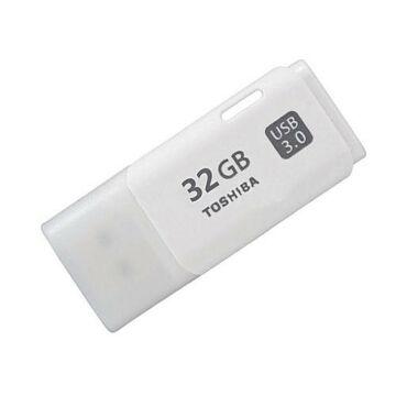 Toshiba 32GB Pendrive U301 USB 3.0 Fehér - THN-U301W0320E4