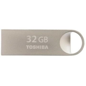 Toshiba 32GB Pendrive U401 USB 2.0 - THN-U401S0320E4